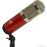 Продам Микрофон MXL 550/551R, Новосибирск