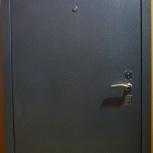 """Дверь стальная Эконом """"МЕТАЛИКС М21"""", Новосибирск"""
