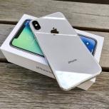 Apple iPhone X 4G Phone (64 ГБ), Новосибирск