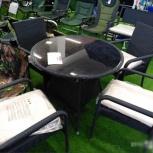 Стол/стулья/лавочка для дачи, Новосибирск