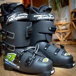 Продам горнолыжные ботинки Nordica Dobermann 120, Новосибирск