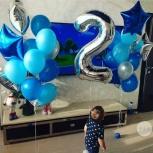 Воздушные шары на Ваш праздник, Новосибирск