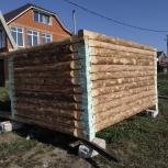 Продам сруб бани, Новосибирск