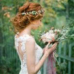 Продам свадебное платье Tina, Новосибирск