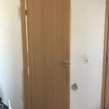 Двери 5 штук, Новосибирск