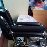 Продам инвалидное кресло, Новосибирск