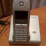 Радиотелефон Siemens Gigaset S440, Новосибирск