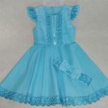 Продам платье детское, Новосибирск