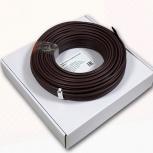 Греющий кабель для систем антиобледенения, Новосибирск