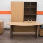 Куплю офисную мебель. Самовывоз, Новосибирск