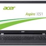 Ноутбук Acer ES1-571-5314 Intel Core i5-4200U X2, Новосибирск