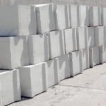 Фундаментные блоки фбс, все размеры, производство, Новосибирск