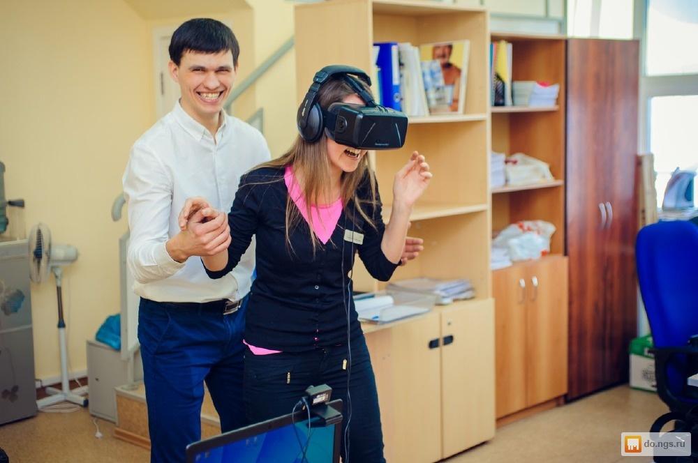 Аренда очки виртуальной реальности новосибирск купить виртуальные очки на avito в хасавюрт