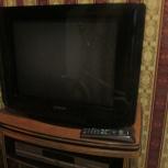 Продам телевизор Orion (36 см) производства Японии, Новосибирск