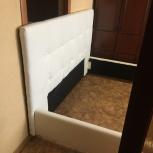 Кровать в экокоже, Новосибирск