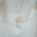 Продается свадебное платье, Новосибирск