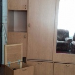 Шкаф-прихожая, Новосибирск