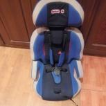 Продам авто кресло 9-36  кг в отличном состоянии, Новосибирск