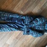 костюм зимний на мальчика, Новосибирск