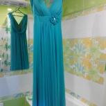 Новое нарядное платье на рост 165-170, Новосибирск