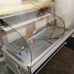 Продам Витрина холодильная, Новосибирск