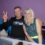 Тамада, ведущий на свадьбу, юбилей, Новосибирск