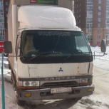 Грузоперевозки, Новосибирск