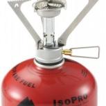 Газовая горелка MSR PocketRocket, Новосибирск