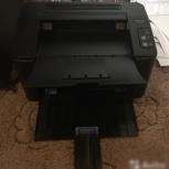 Продаю лазерный принтер Pantum p2207, Новосибирск