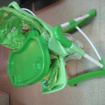Продам стульчик (стул) детский, Новосибирск