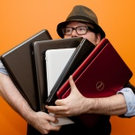 покупка компьютеров ноутбуков и тд, Новосибирск