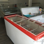 Холодильное оборудование, Новосибирск