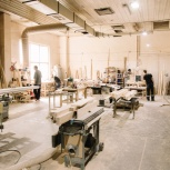 Столярное производство, Мебельное производство, Новосибирск