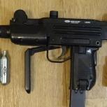 Продам пистолет пневматический, Новосибирск