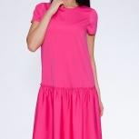 Продам новое платье размер 44, Новосибирск