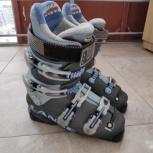 Женские горнолыжные ботинки Lange Comp 100W, Новосибирск