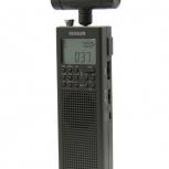 Tecsun PL-365 Gray Всеволновый радиоприемник, Новосибирск