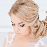 Причёски, макияж, свадебный стилист, Новосибирск