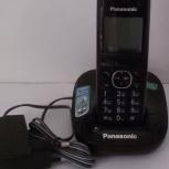 Телефон Panasonic KX-TG5511 новый, Новосибирск