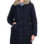 Зимняя приталенная куртка Napapijri рост до 170+, Новосибирск