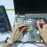 Срочный ремонт и обслуживание цифровой техники. С гарантией, Новосибирск