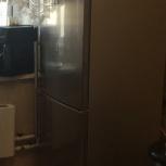 Продам холодильник Самсунг бу 2,5 года, Новосибирск