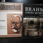 Продам грампластинки, Новосибирск