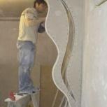 Ремонт квартир.Ремонт труб,радиаторов.Услуги кафельщика,плиточника, Новосибирск