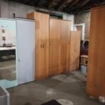 Шкаф для одежды/ плательный, Новосибирск