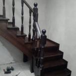 Лестницы для дачи и дома, Новосибирск