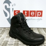 новые зимние ботинки фирмы S-TEP (СТЕП), Новосибирск