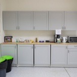 Кухонный гарнитур, Новосибирск