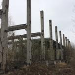 Куплю жби новые и б/у. Здания на разбор, Новосибирск