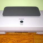 Принтер CANON PIXMA IP 1600, Новосибирск